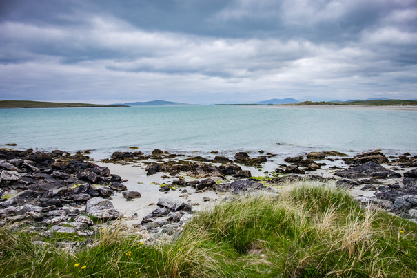 Clachan Sands, Isle of North Uist