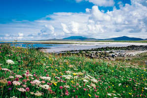 Orasay, Isle of South Uist