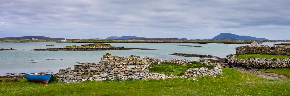 Baleshare, Isle of North Uist