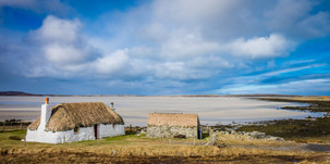Malacleit, Isle of North Uist