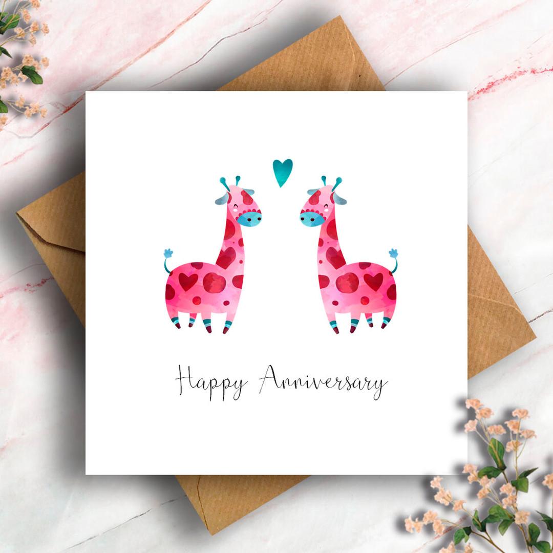 Anniversary Giraffes (pink).jpg