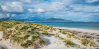 East Beach, Isle of Berneray