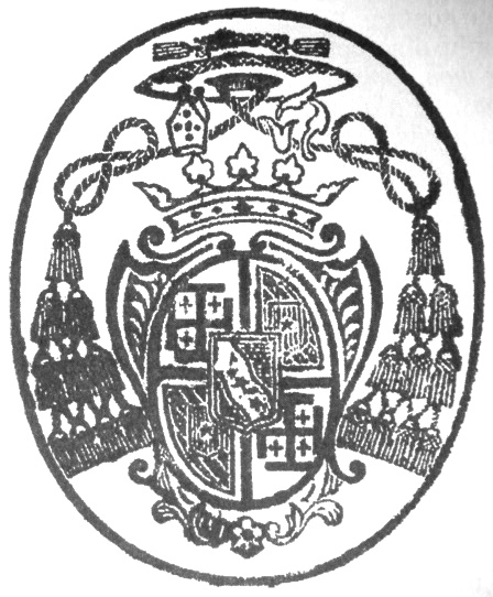 Episcopal Seal