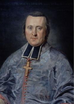 Pierre Pigneau de Behaine
