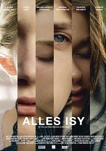 ALLES ISY Regie: Mark Monheim