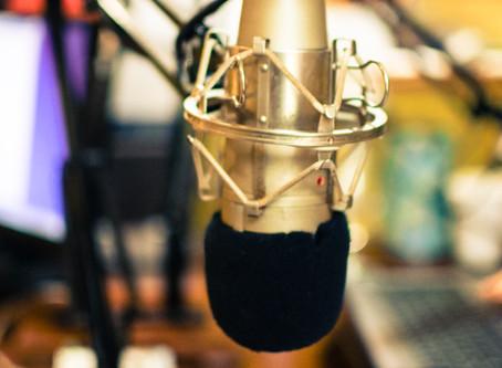 Elementos del Lenguaje Radiofónico 1 - La Voz
