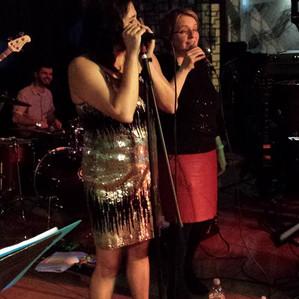 Smoocy en concert à Essey les Nancy