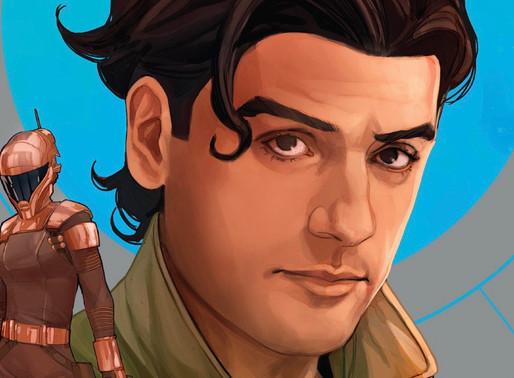 'Poe Dameron: Free Fall' Review [Spoiler-Free]