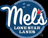 Mel's Logo VECTOR format with TRADEMARK.