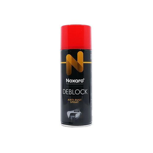 Spray deblocant & indepartat rugina 450 ml NOXARO