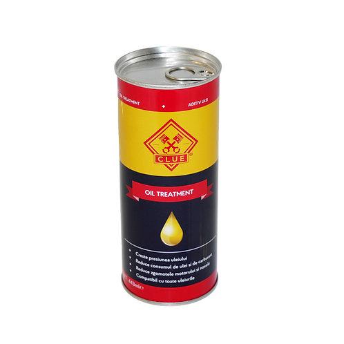 Aditiv ulei 443 ml CLUE