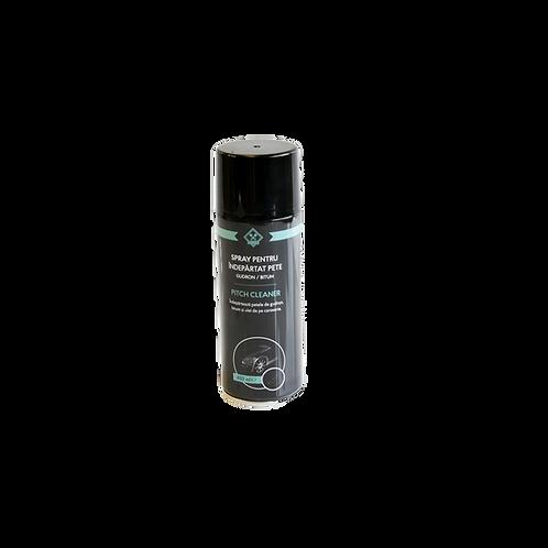 Spray pentru indepartat pete gudron/bitum 450 ml CLUE