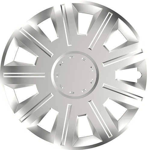 """Capace roti model Victory silver 15"""" DERBY"""