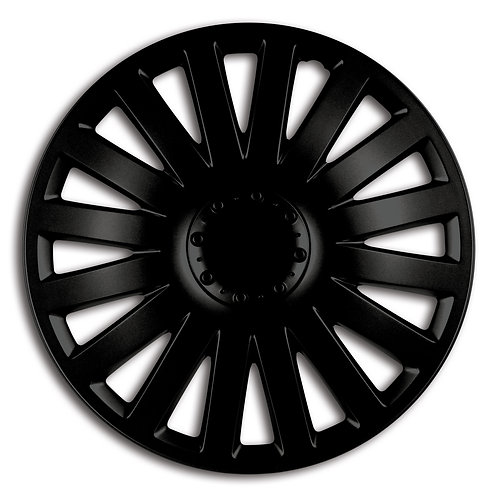 "Capace roti model Smart black 14"" DERBY"