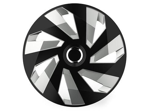 "Capace roti model Vector bicolor RC BS 15"" DERBY"