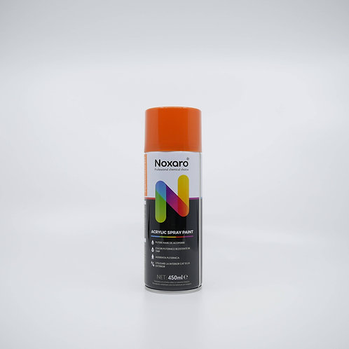 Vopsea spray Portocaliu 671 450ml NOXARO