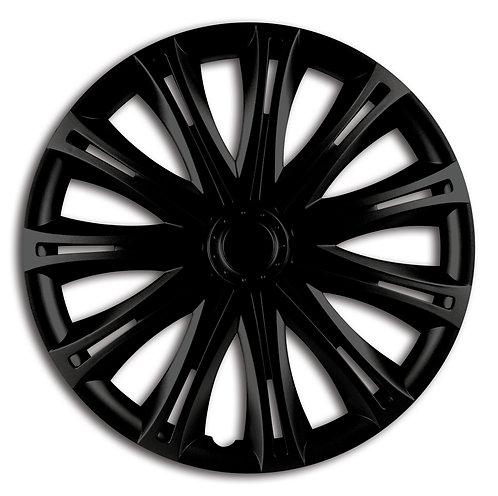 "Capace roti model Spark black 15"" DERBY"