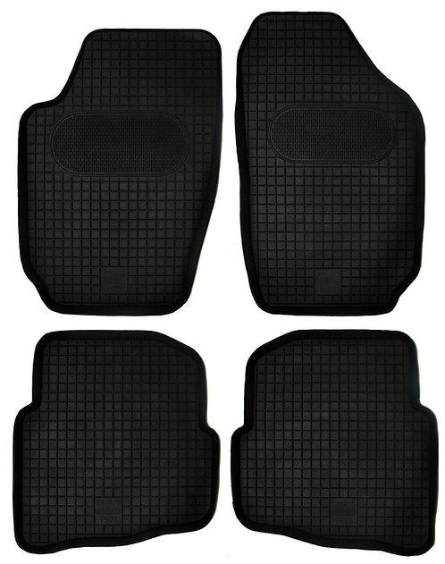 Covorase auto tavita Seat Cordoba & Ibiza 2002-2008