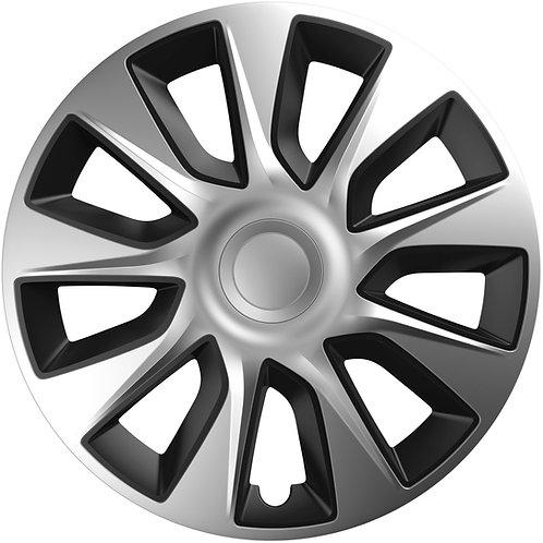 """Capace roti model Stratos bicolor SB 14"""" DERBY"""