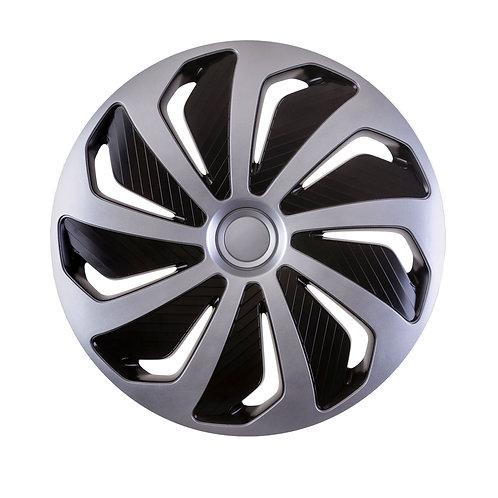 "Capace roti model Wind bicolor SB 15"" DERBY"