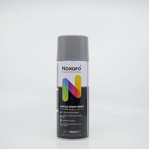 Vopsea spray argintiu 036 450ml NOXARO