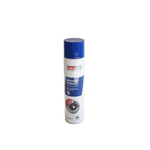 Spray curatare elemente de franare 600 ml EUROLUB