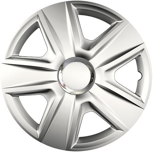 "Capace roti model Esprit silver RC 16"" DERBY"