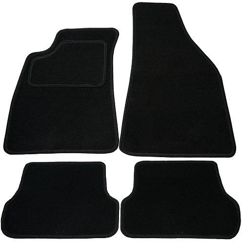 Covorase auto interior mocheta Audi A4 (B6, B7), Seat Exeo DERBY