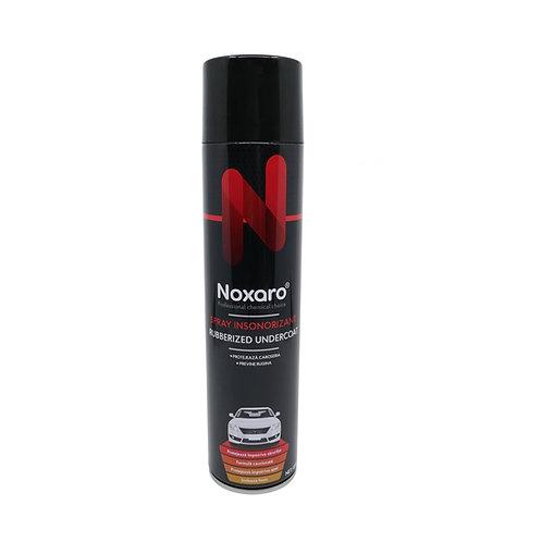 Spray insonorizant negru 650ml NOXARO