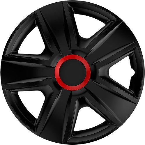 "Capace roti model Esprit black RR 13"" DERBY"