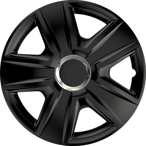 "Capace roti model Esprit black RC 14"" DERBY"