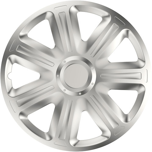 """Capace roti model Comfort silver 16"""" DERBY"""