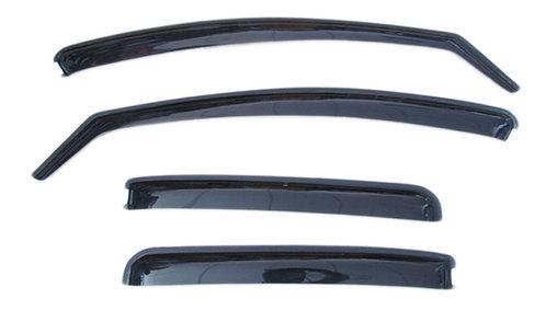 Set paravanturi Logan II berlina fata + spate (4 buc.)
