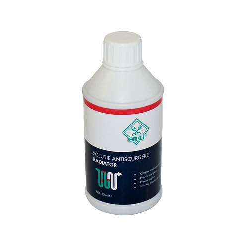 Aditiv anti-scurgere radiator 355 ml CLUE