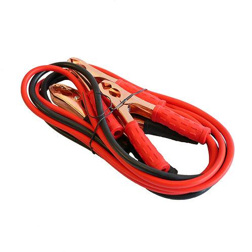 Cabluri pornire 400A-2.5M husa PVC RUNKIT