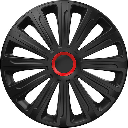 "Capace roti model Trend black RR 13"" DERBY"