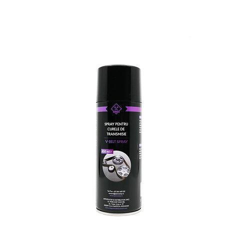 Spray pentru curele de transmisie 450ml CLUE