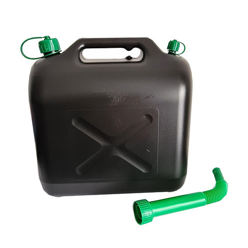 Canistra combustibil plastic 20L DERBY