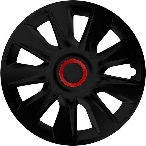 "Capace roti model Stratos black RR 13"" DERBY"