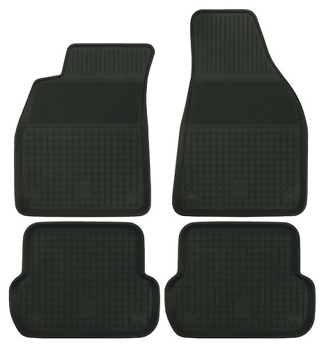 Covorase auto tavita Audi A4 B6 si B7, Seat Exeo DERBY