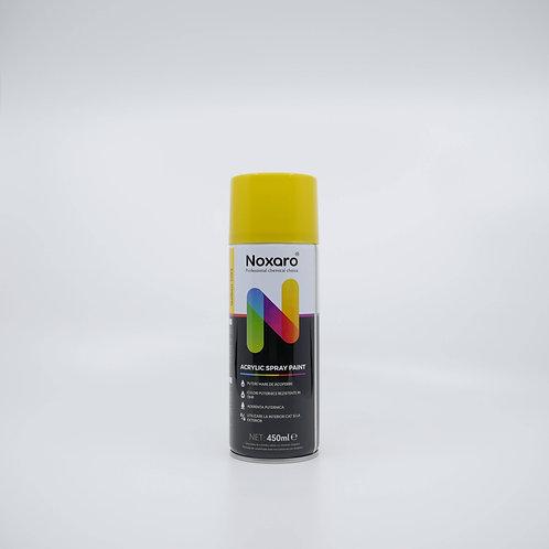 Vopsea spray Galben 1003 450ml NOXARO