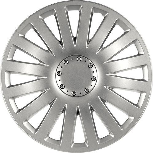 "Capace roti model Smart silver 13"" DERBY"