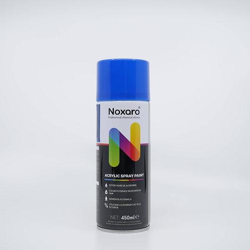 Vopsea spray Albastru 5002 450ml NOXARO
