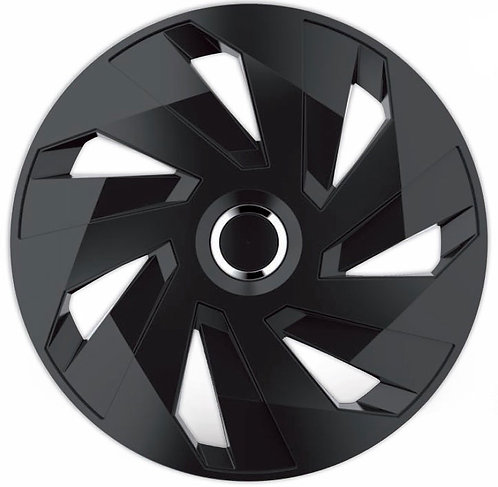 "Capace roti model Vector black RC 15"" DERBY"