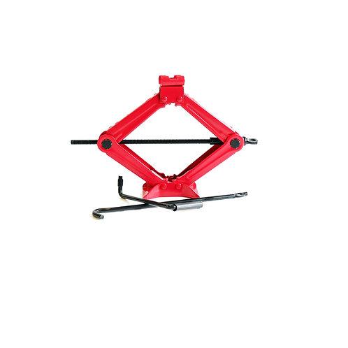 Cric mecanic tip foarfeca 2T RUNKIT