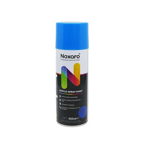 Vopsea spray Albastru 5010 450ml NOXARO