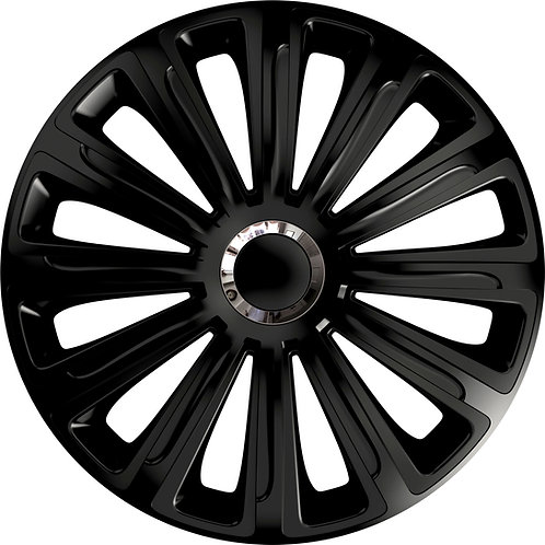 "Capace roti model Trend black RC 15"" DERBY"