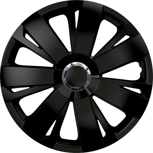 "Capace roti model Energy black RC 14"" DERBY"