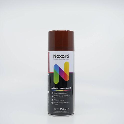 Vopsea spray Rosu 3002 450ml NOXARO