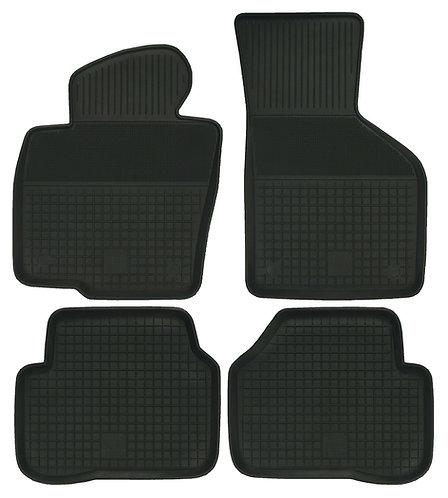 Covorase auto tavita VW Passat B6, B7, CC I DERBY